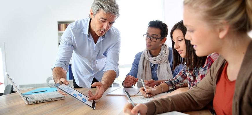 Усъвършенствайте знанията си със специализирано обучение по маркетинг