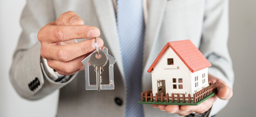 Направете първите стъпки в сферата на недвижимите имоти