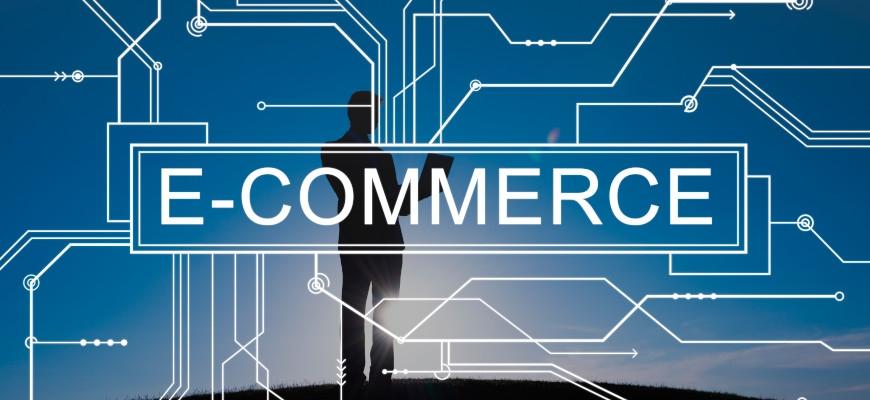Какво е електронна търговия?
