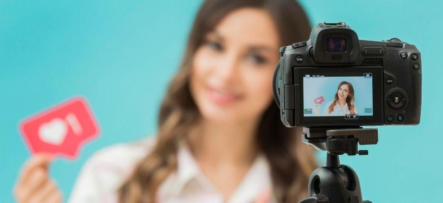 Подгответе се за видеозаснемане на професионални видеоклипове