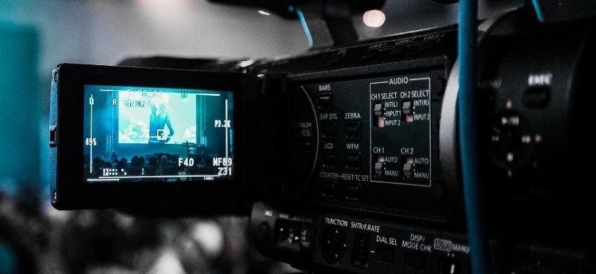 Научете се как да правите висококачествени корпоративни видеа