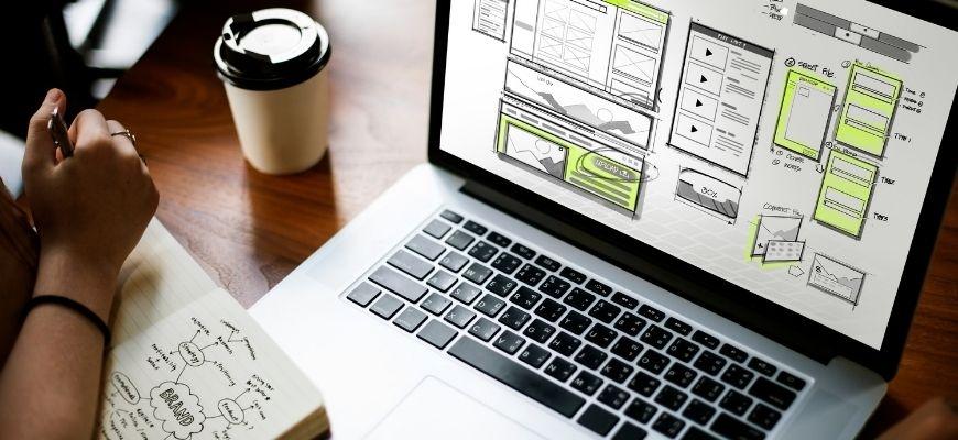 Научете тънкостите за изграждане на сайт