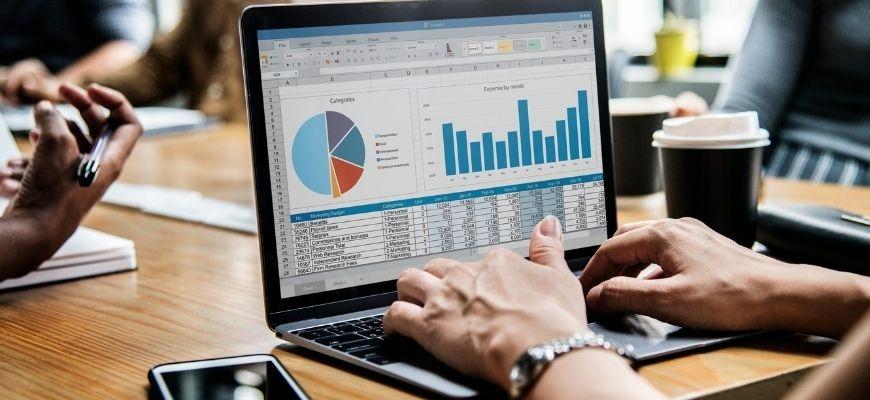 Научете се как да анализирате данни