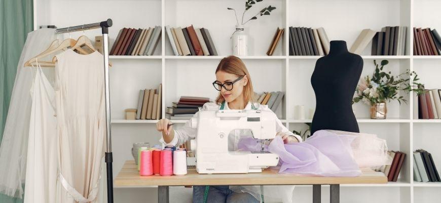Научете тънкостите на конструирането в модния дизайн