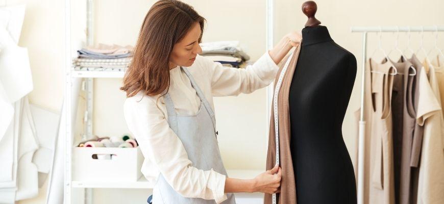 Научете технологичната последователност и тънкости на облеклото