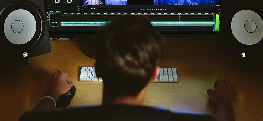 Научете се как да монтирате силно въздействащи клипове