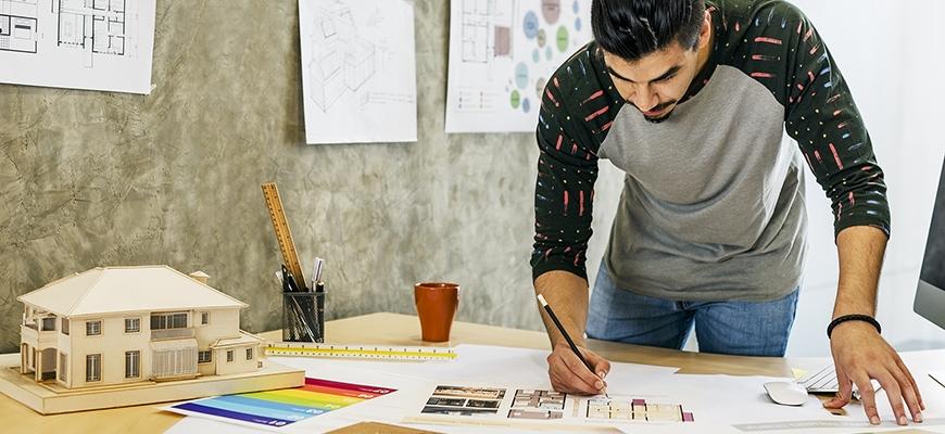 Открийте тайните на интериорния дизайн