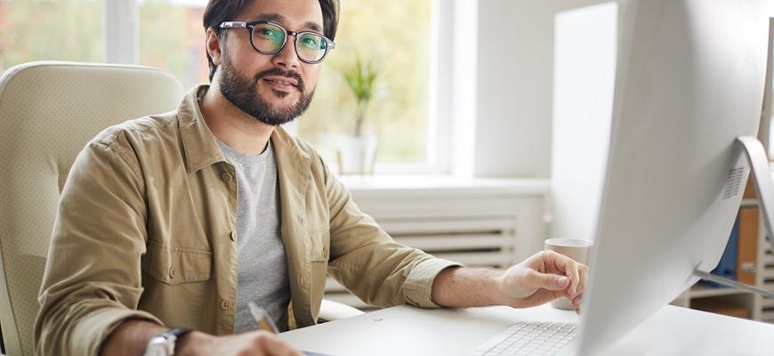 Професионален курс за начинаещи графични дизайнери