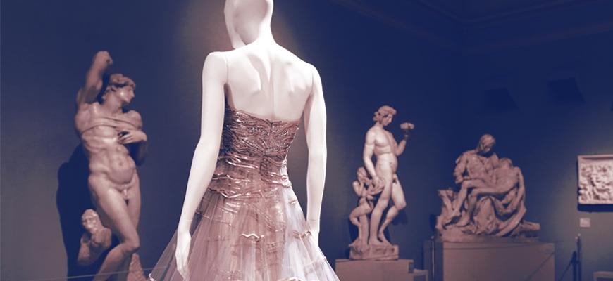 Стани моден дизайнер с практическо професионално обучение