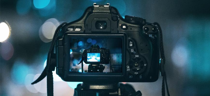 Влезте във света на видео продукцията