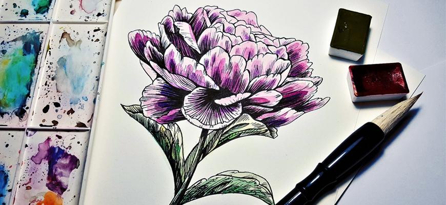 Обичате да творите? Вашето хоби е да рисувате? Искате да усетите магическата сила на четката и статива?