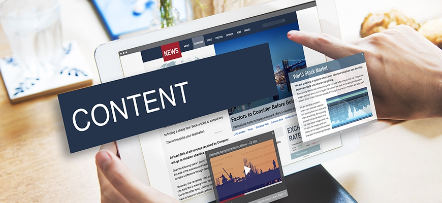 Научете как бързо и лесно да създавате качествено съдържание