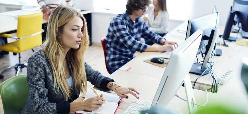 Научете добрите практики за създаване на стратегия в имейл маркетинга