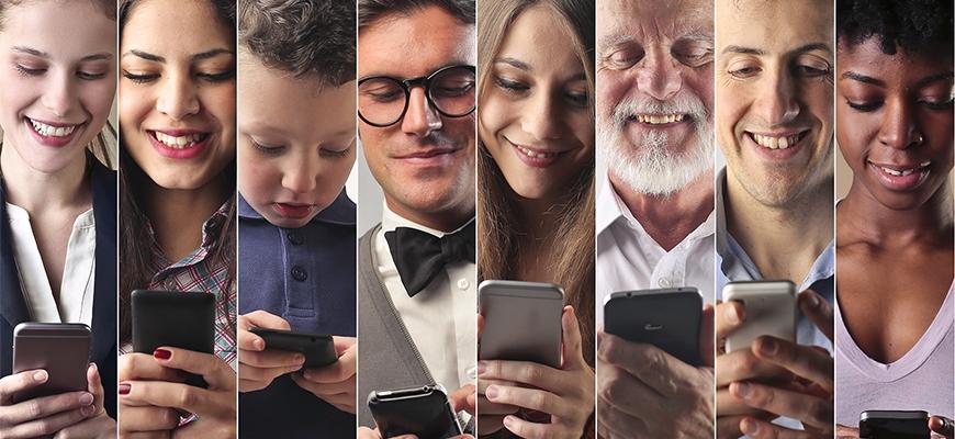 Стани експерт по маркетинг в социалните мрежи