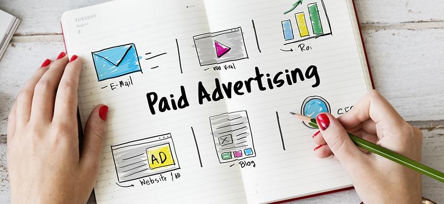 Организиране на ефективни реклами