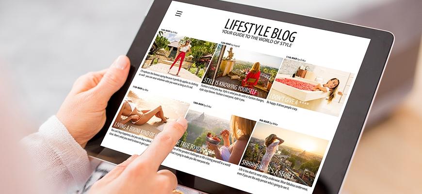 Създайте собствен сайт с WordPress
