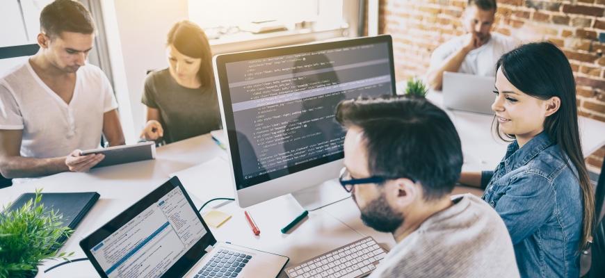 С JAVA можете да разработите много разнообразни софтуерни продукти