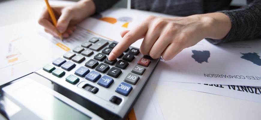Научете всички счетоводни операции свързани с трудовите правоотношения