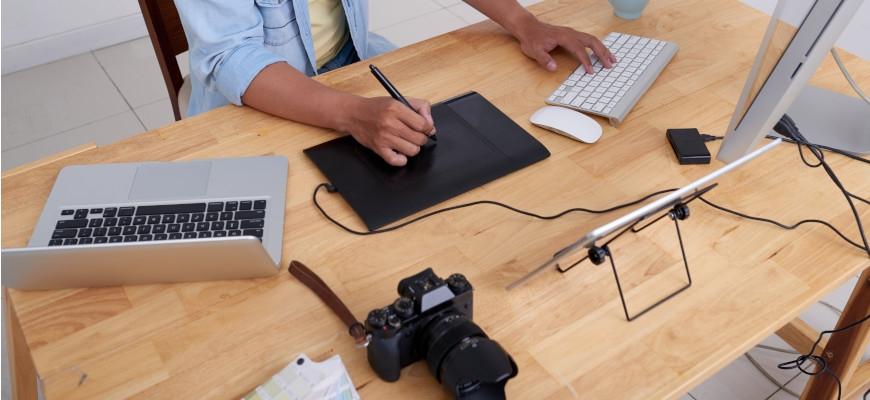 Научете тайните за ретуширането на снимки