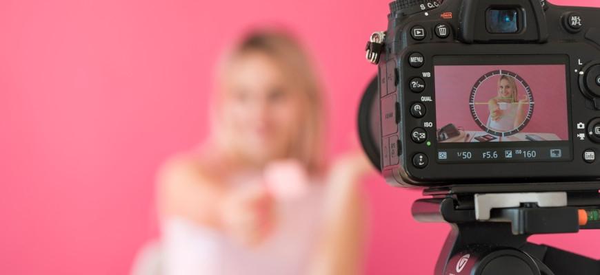 Научете се как лесно да заснемате невероятни видеоклипове
