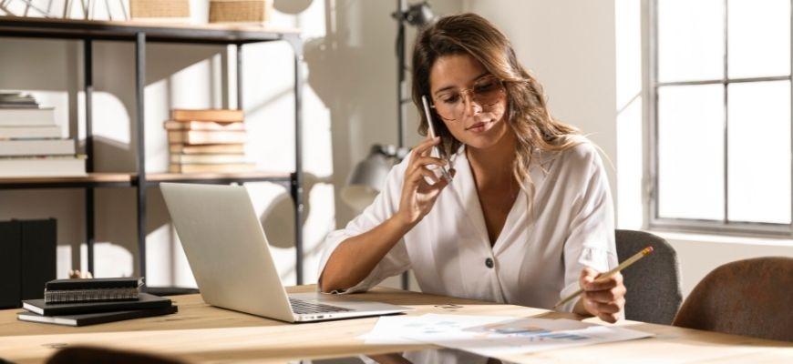 Как да започнеш работа от вкъщи като специалист на свободна практика