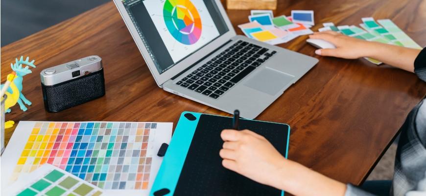 Развийте въображението си в дигиталния свят с дигитален таблет